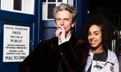 Doctor Who: Steven Moffat anticipa le novità sulla stagione 10 e Bill