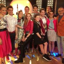 Maggie & Bianca Fashion Friends: il cast