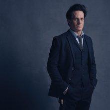Harry Potter and the Cursed Child: Jamie Parker interpreta Harry Potter