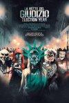 Locandina di La notte del giudizio - Election Year