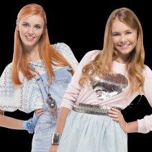 Maggie & Bianca Fashion Friends: le protagoniste