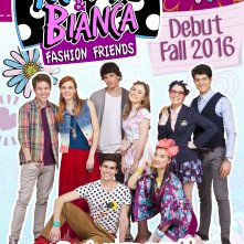 Maggie & Bianca Fashion Friends: il poster della serie