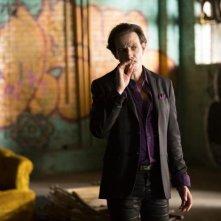 Powers: l'attore Adam Godley nella prima stagione