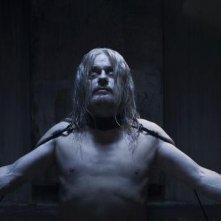 Powers: Eddie Izzard interpreta Wolfe