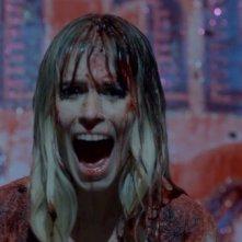 Scream: l'attrice Carlson Young in un'immagine della seconda stagione