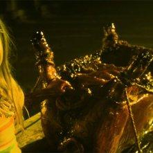 Scream: un'immagine della seconda stagione