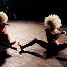 Sexxx: un'immagine tratta dal documentario