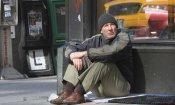 Time Out of Mind: Richard Gere presenta il film ai senzatetto di Roma