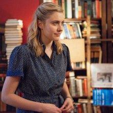 Il piano di Maggie: Greta Gerwig in una scena del film