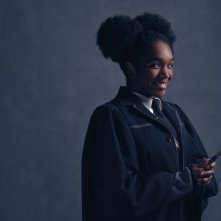 Harry Potter and the Cursed Child: Cherrelle Skeete interpreta Rose