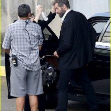 Wolverine 3: Hugh Jackman sul set