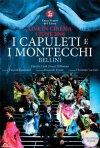 Locandina di Teatro Gran Liceu di Barcellona: I Capuleti e i Montecchi