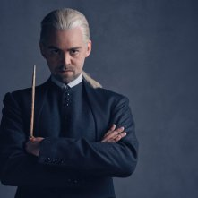 Harry Potter and the Cursed Child: Alex Price è Draco Malfoy