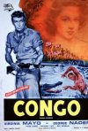 Locandina di Congo