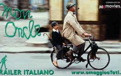 Mio Zio - Trailer italiano