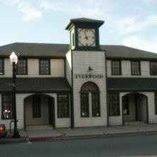Everwood: La vecchia stazione della cittadina