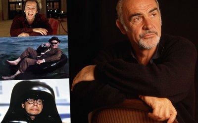 Pensionati di Hollywood: Connery, Nicholson e le altre star che hanno detto addio al set