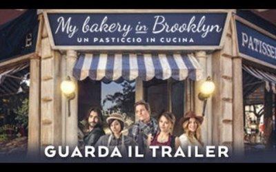 My bakery in Brooklyn - Un Pasticcio in Cucina - Trailer italiano