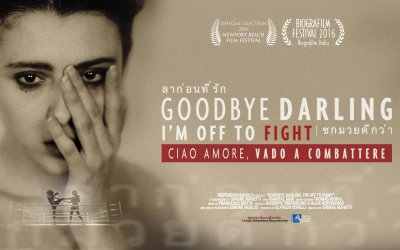 Cia amore, vado a combattere - Trailer italiano.