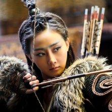 Dragon Blade: Peng Lin in una scena del film