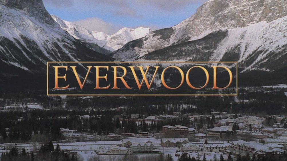 Everwood: Il titolo della serie