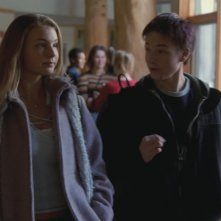 Everwood: Emily Vancamp e Gregory Smith nel pilot della serie
