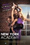 Locandina di New York Academy