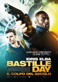 Bastille Day in streaming & download