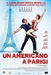 Locandina di Un americano a Parigi