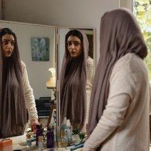 Nahid: Sareh Bayat in una suggestiva immagine del film