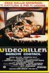 Locandina di Videokiller