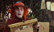 Box Office Italia: Alice attraverso lo specchio meglio di Warcraft