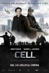 Locandina di Cell