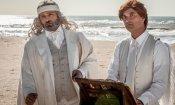 Ciao Brother, clip esclusiva del film con Pablo e Pedro di Zelig