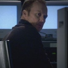 Michael Keaton in White Noise