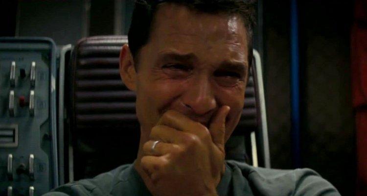 Da Il Miglio Verde a Interstellar, il supercut video è da piangere!