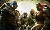 Boxoffice USA: Tartarughe Ninja - Fuori dall'ombra apre con 35 milioni