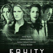 Locandina di Equity