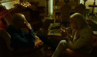 Gomorra: Ciro e Scianel insieme in una foto del nono episodio