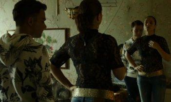 Gomorra: un'immagine della nona puntata