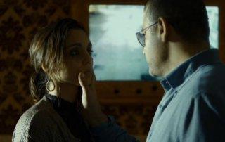 Gomorra: Fortunato Cerlino in una foto del nono episodio