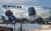 X-Men: Apocalisse, Fox si scusa per il poster violento contro le donne