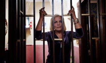 Gomorra 2, Cristina Donadio è Scianel