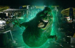 Ghostbusters: un'immagine tratta dal film