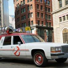 Ghostbusters: un'immagine tratta dal film di Paul Feig