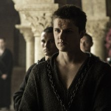 Il Trono di Spade: Eugene Simon è Lancel Lannister in No One