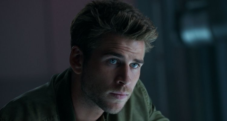 Liam Hemsworth ha avuto degli incubi a causa di Independence Day