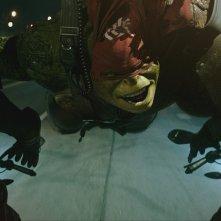 Tartarughe Ninja - Fuori dall'ombra: un'immagine tratta dal film d'azione