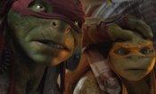 Tartarughe Ninja - Fuori dall'ombra in versione 8-bit (VIDEO)