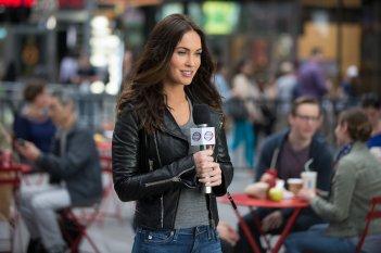 Tartarughe Ninja - Fuori dall'ombra: Megan Fox in un'immagine tratta dal film